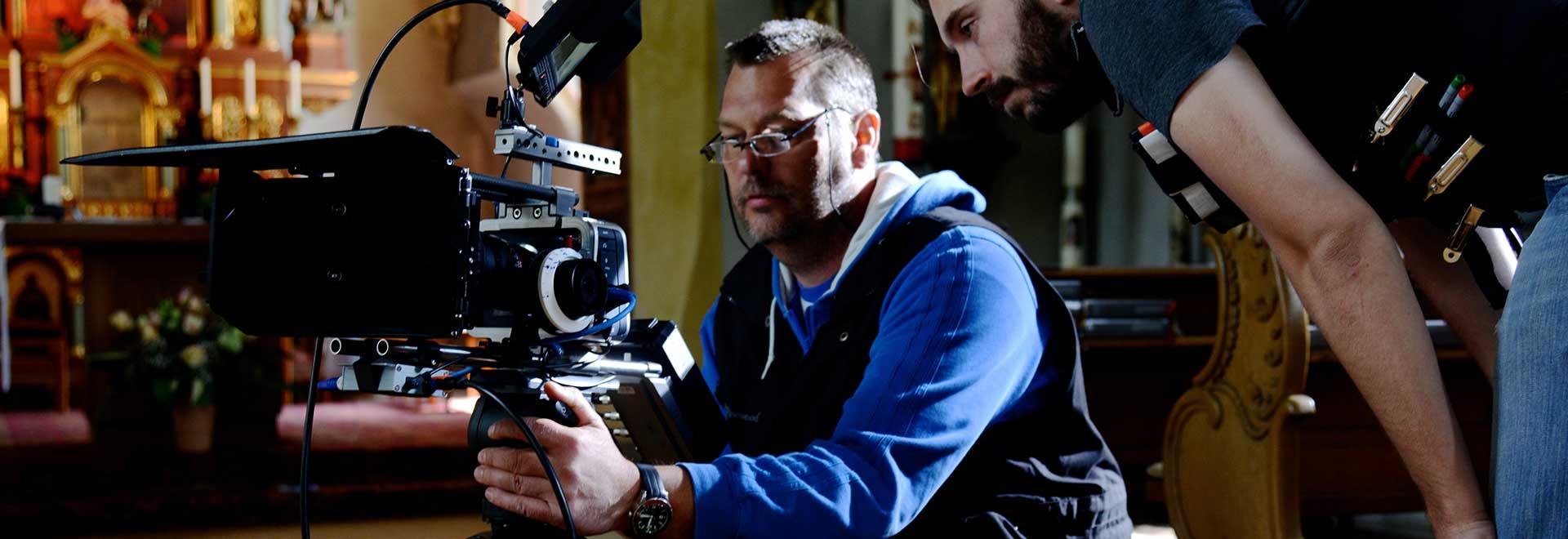 Niedlich Film Crew Mitglied Lebenslauf Ideen - Beispiel Business ...