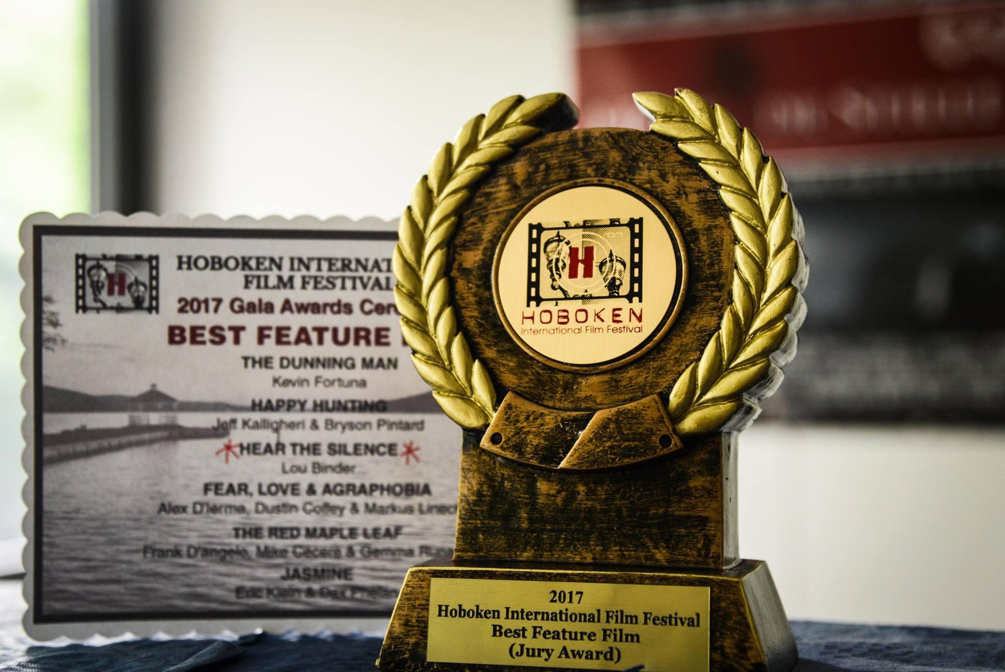 Mfa Projekte Höre Die Stille Ist Erneut Best Feature Film